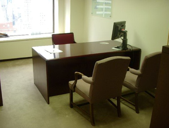 Used Office Chairs Nyc