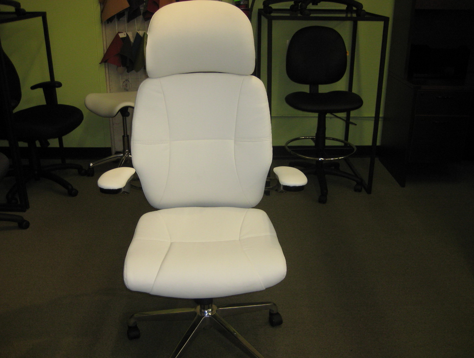 Used Office Chairs San Diego