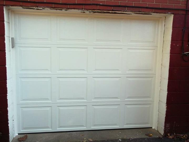 Wayne Dalton Garage Door Manual