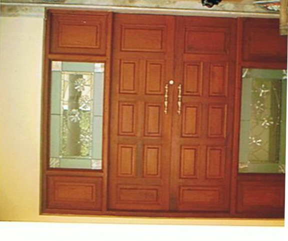 Windows And Doors Designs In Sri Lanka