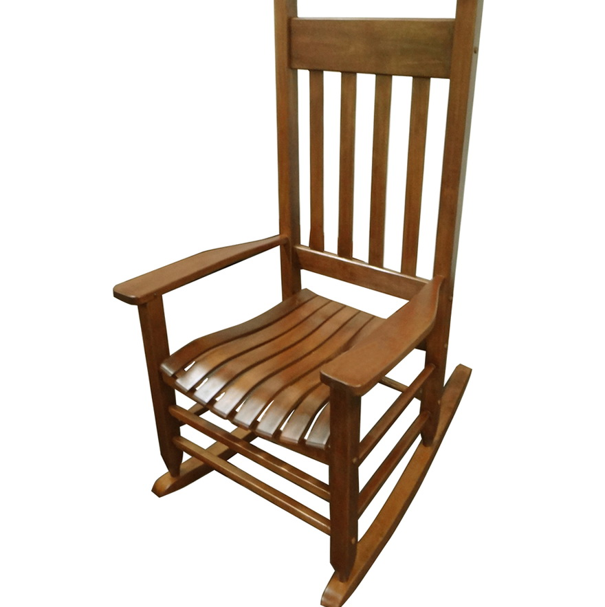 Wooden Porch Rocking Chairs