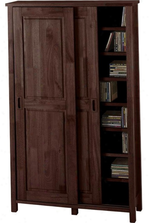 Wooden Storage Cabinets With Doors