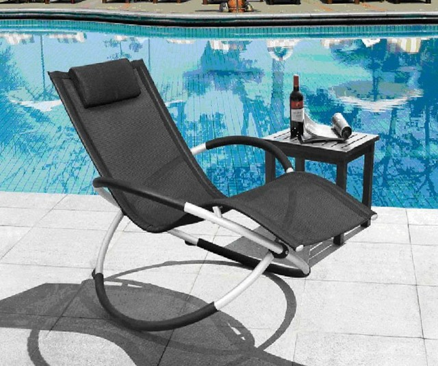 Zero Gravity Lounge Chair Replacement Fabric