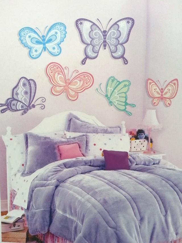 3d Wall Art For Kids