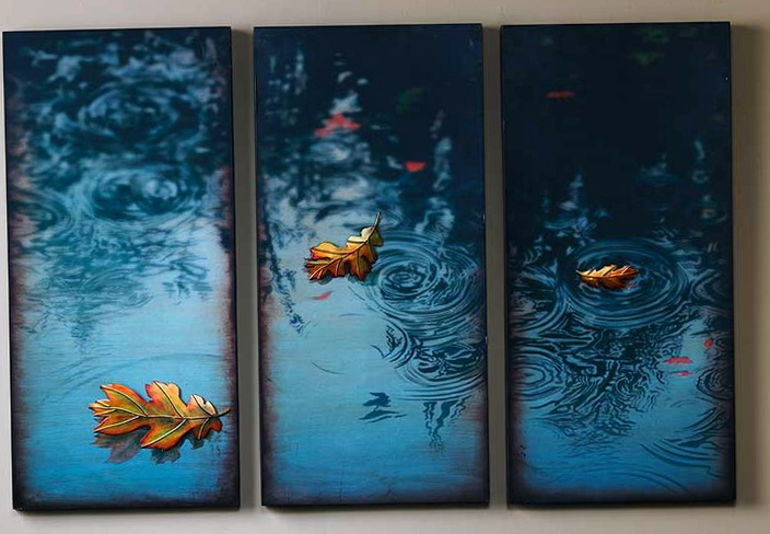 3d Wall Art Painting