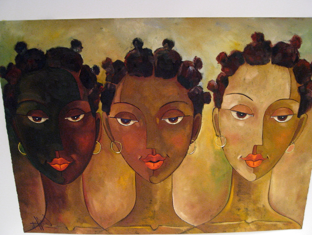 African American Wall Art For Sale