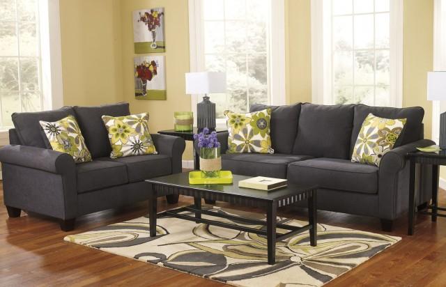 Ashley Furniture Sofa And Loveseat