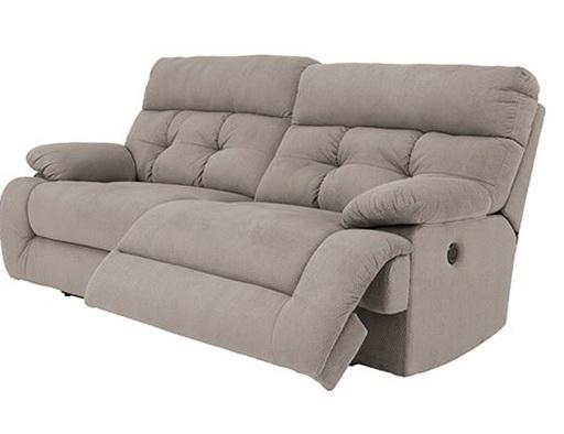 Ashley Power Reclining Sofa