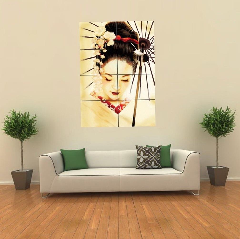 Asian Wall Art Decor