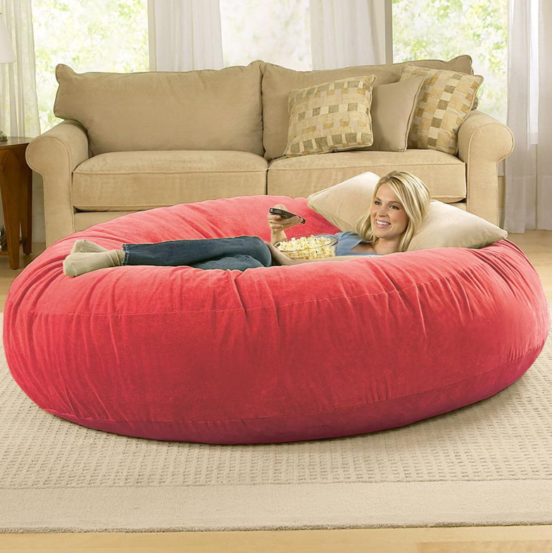 Bean Bag Sofa Ikea