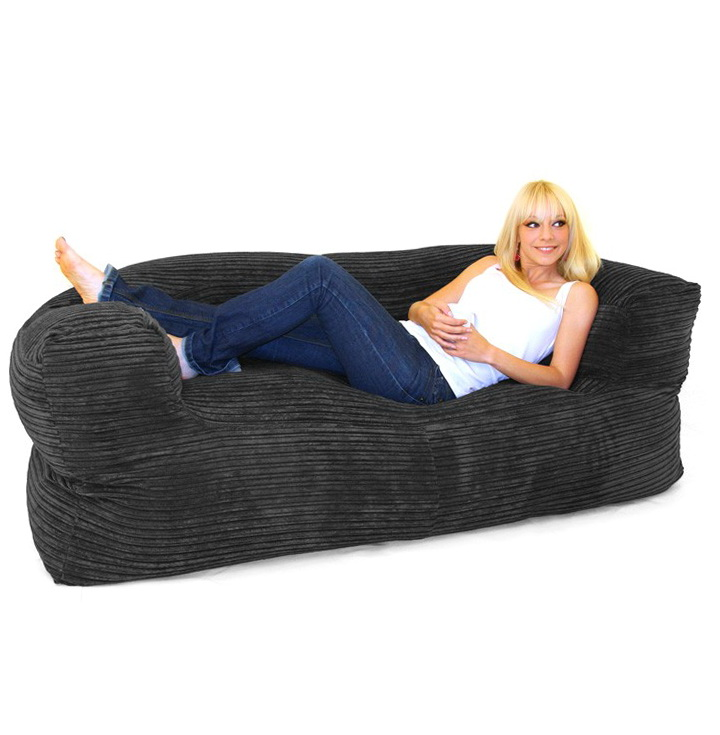 Bean Bag Sofa Set