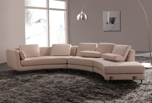 Best Sectional Sofa Apartment Therapy