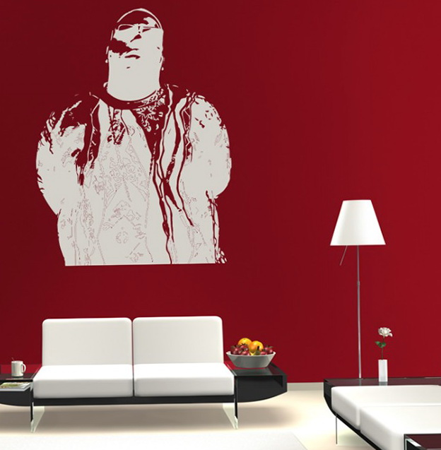 Big Wall Art Stickers