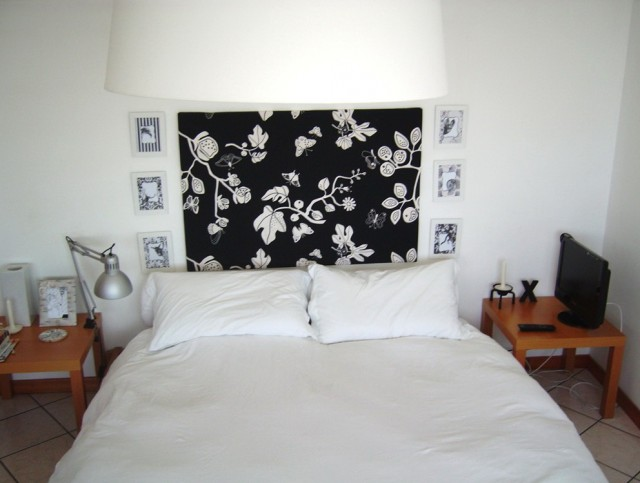 Black And White Wall Art For Bedroom