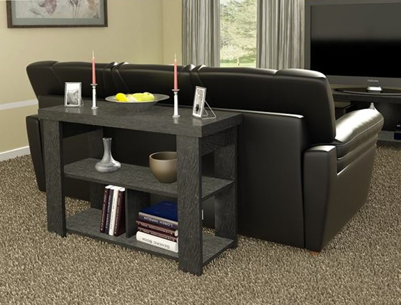 Black Sofa Table Target