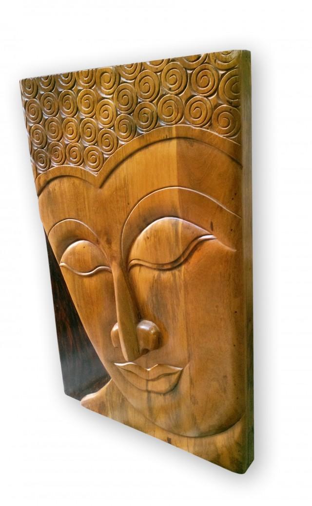 Buddha Wall Art Panels