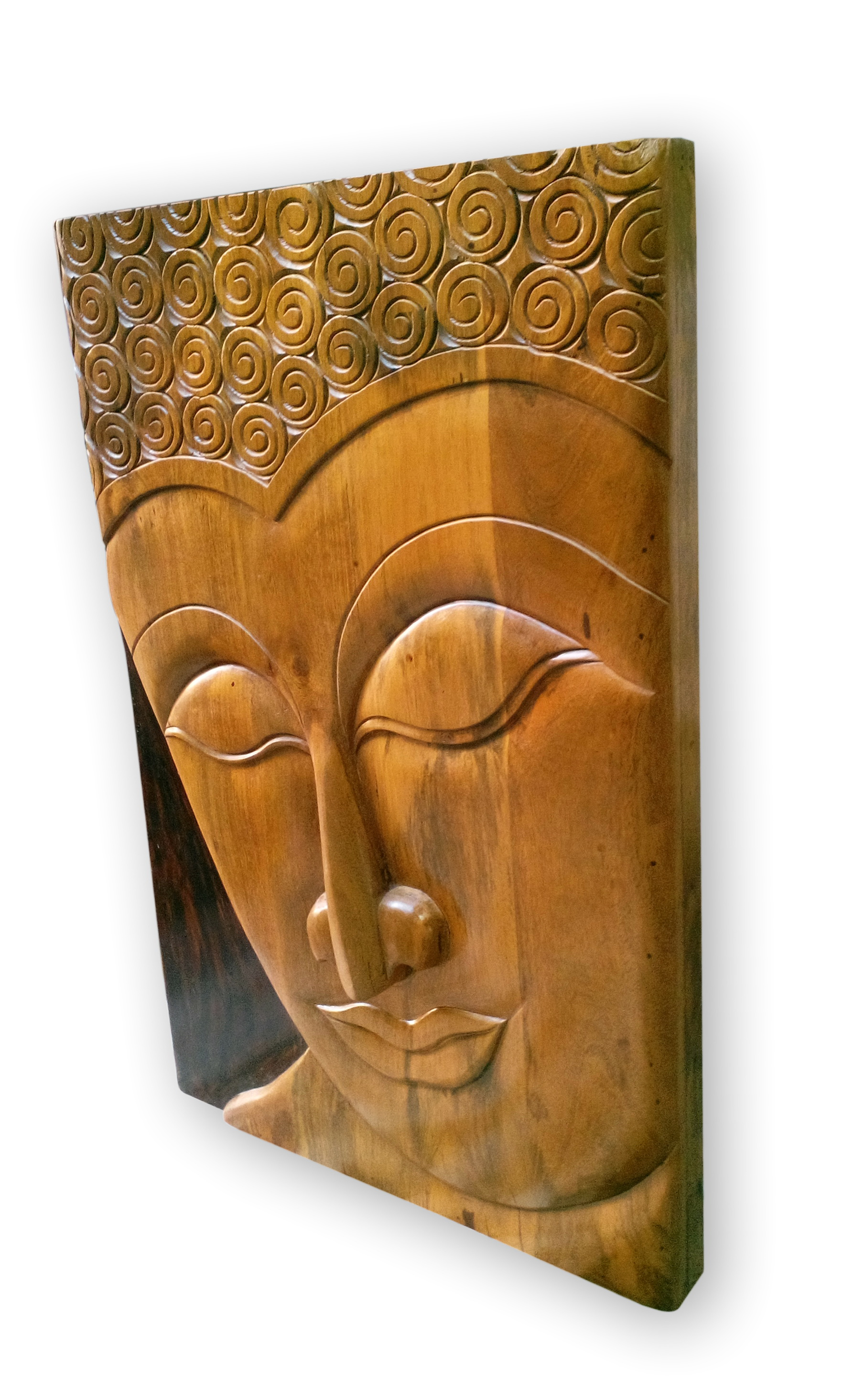 Buddha Wall Art Panels