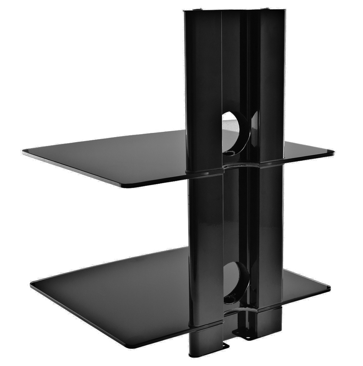 Cable Box Shelf Wall Mount