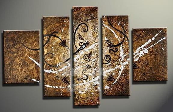 Canvas Wall Art Sets Abstract