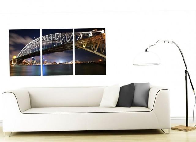Cheap Canvas Wall Art Australia