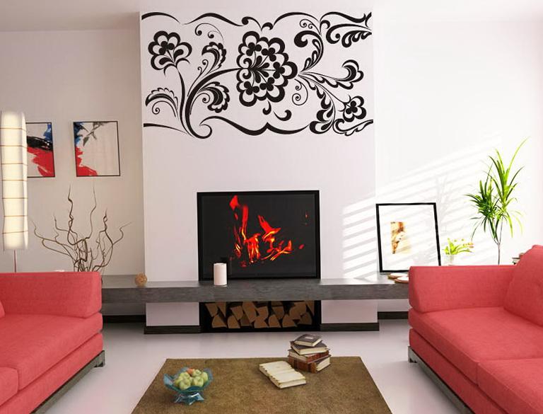 Cheap Wall Art For Living Room