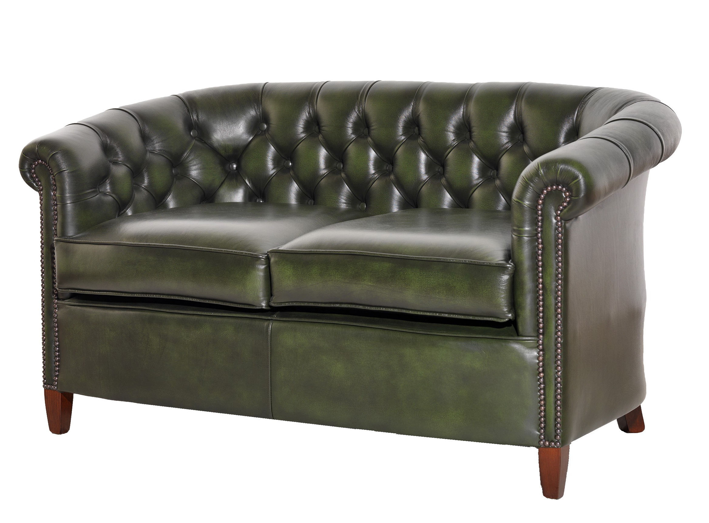 Chesterfield Leather Sofa Reviews