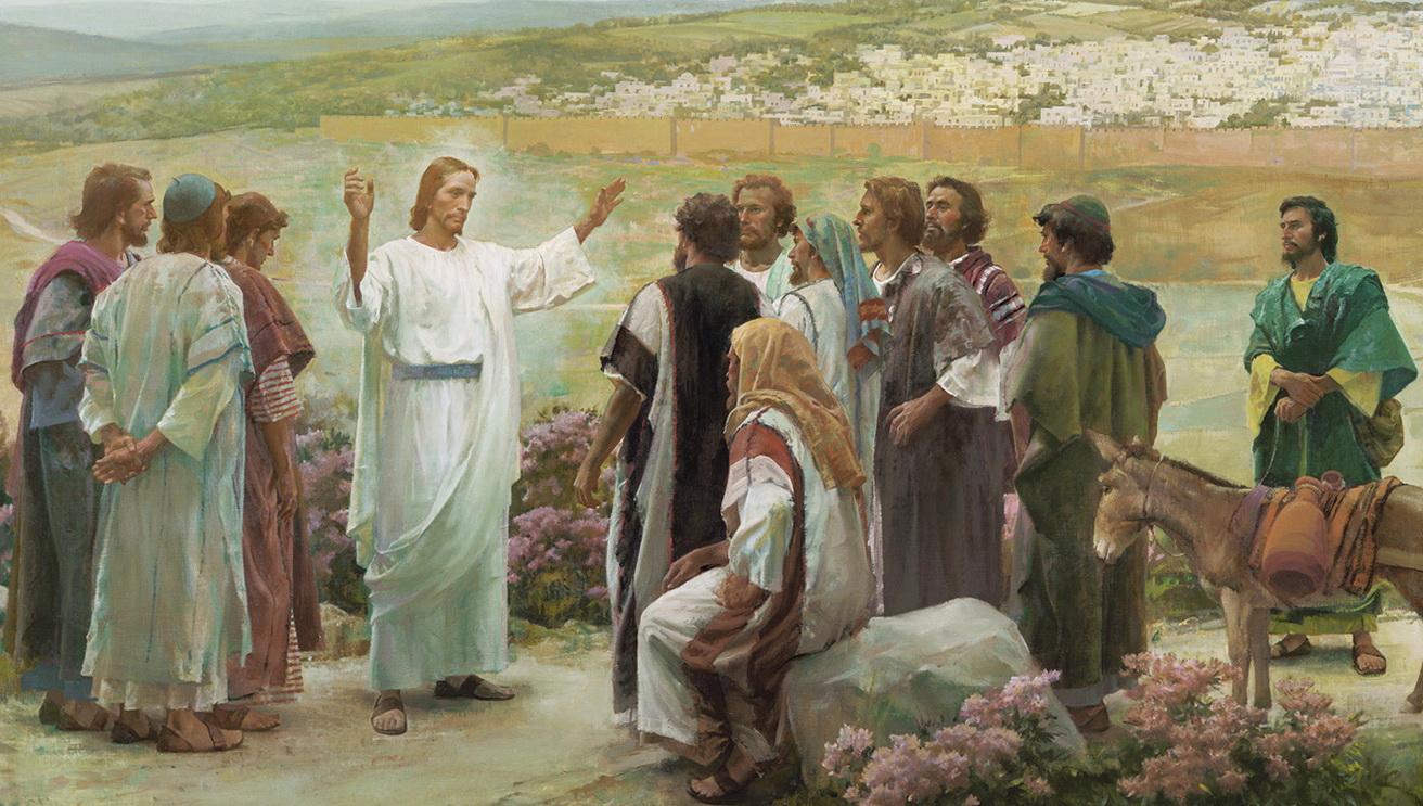 Christian Wall Art Canvas