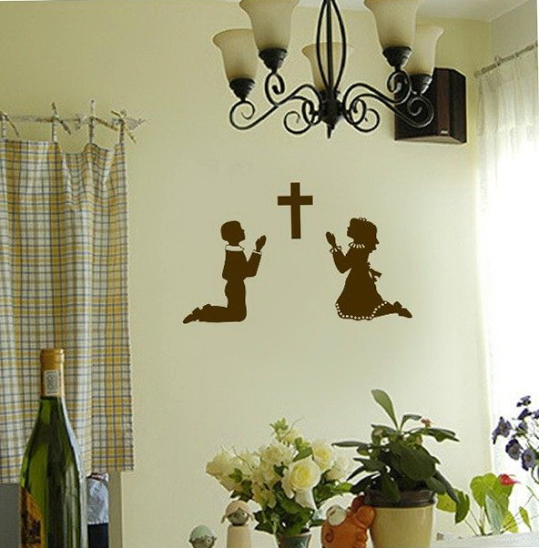 Christian Wall Art For Kids