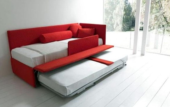 Comfortable Sleeper Sofa Mattress