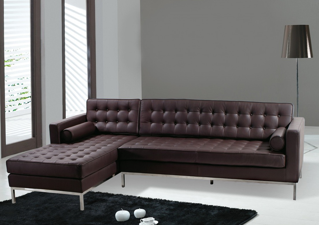 Italian Leather Sofas Modern Sofa 8548 Home Design Ideas