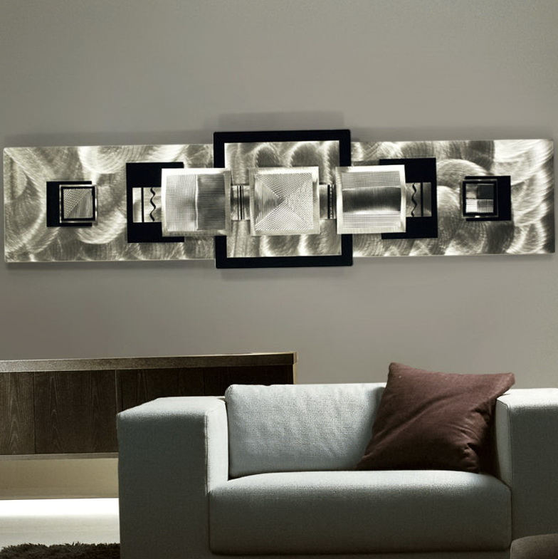 Contemporary Wall Art Decor