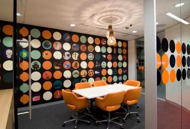 Cool Office Wall Art