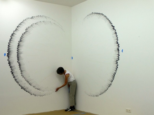 Cool Wall Art Drawings