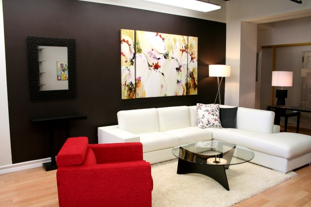 Cool Wall Art For Living Room