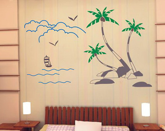 Cool Wall Art Stickers