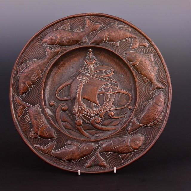 Copper Wall Art Uk