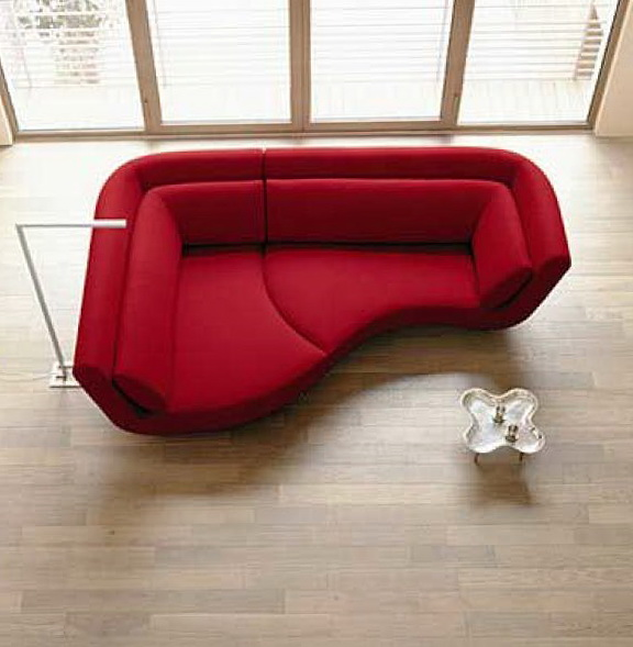 Corner Sofas For Small Spaces