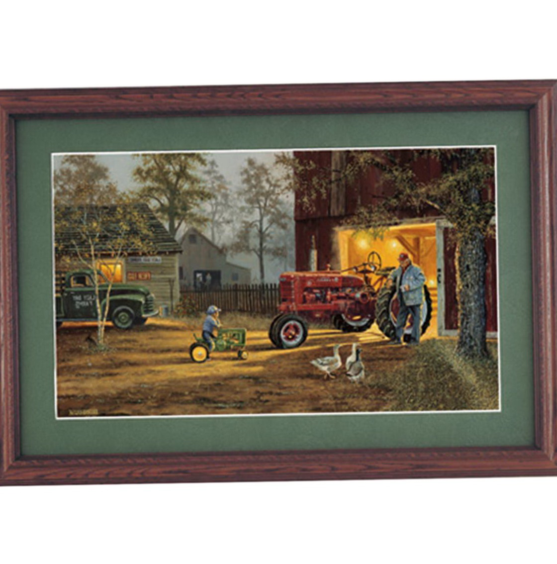 Country Wall Art Prints