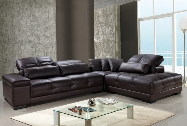 Custom Sectional Sofa Miami