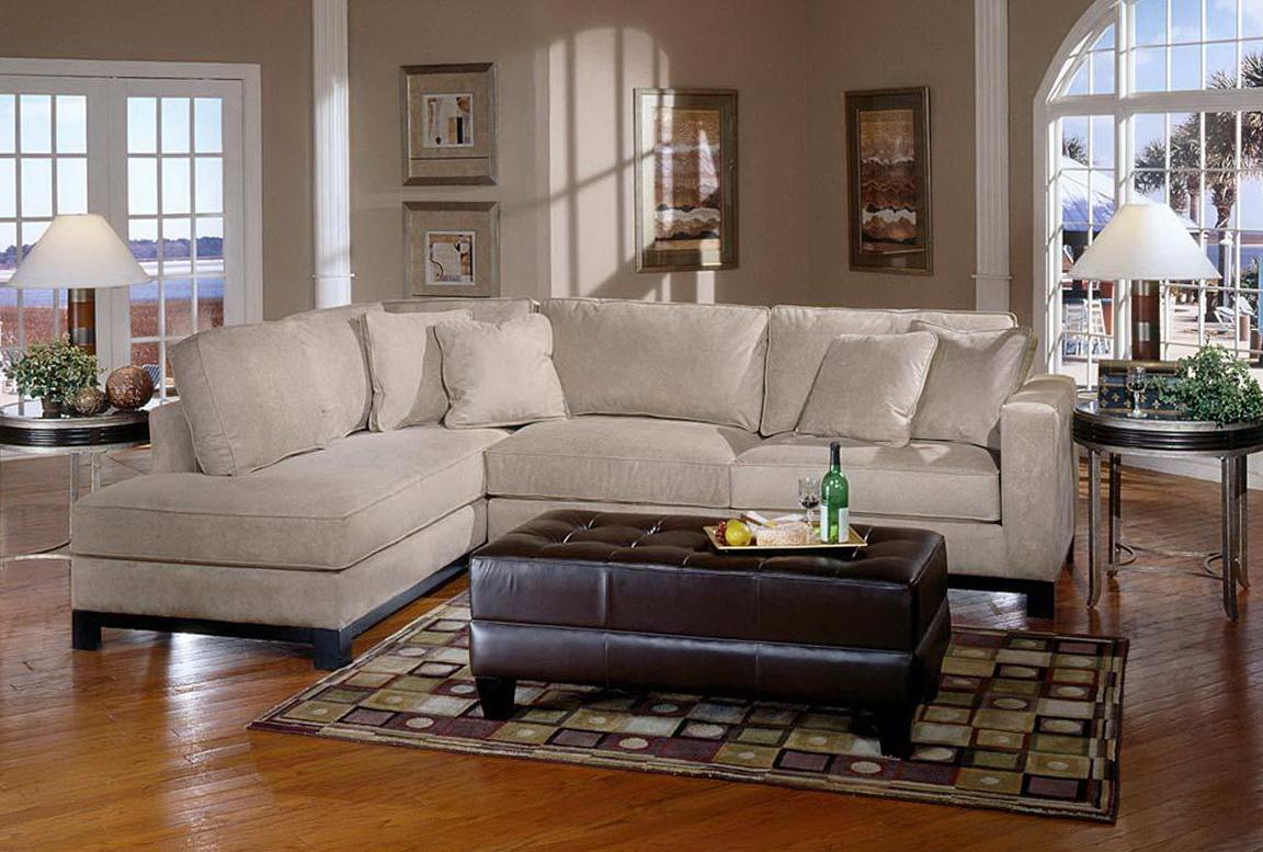 Custom Sectional Sofa San Francisco