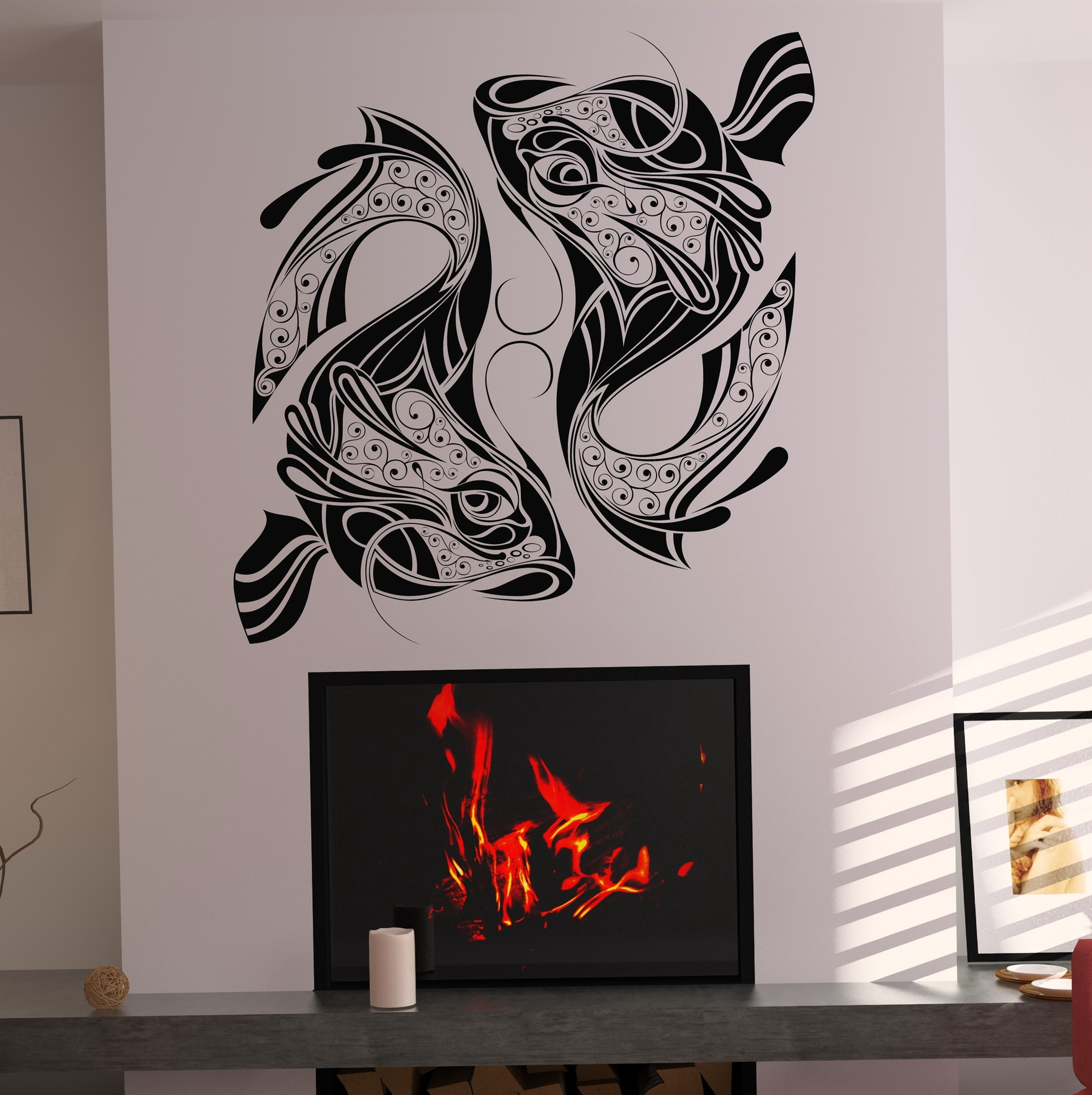 Decorative Wall Art Decals