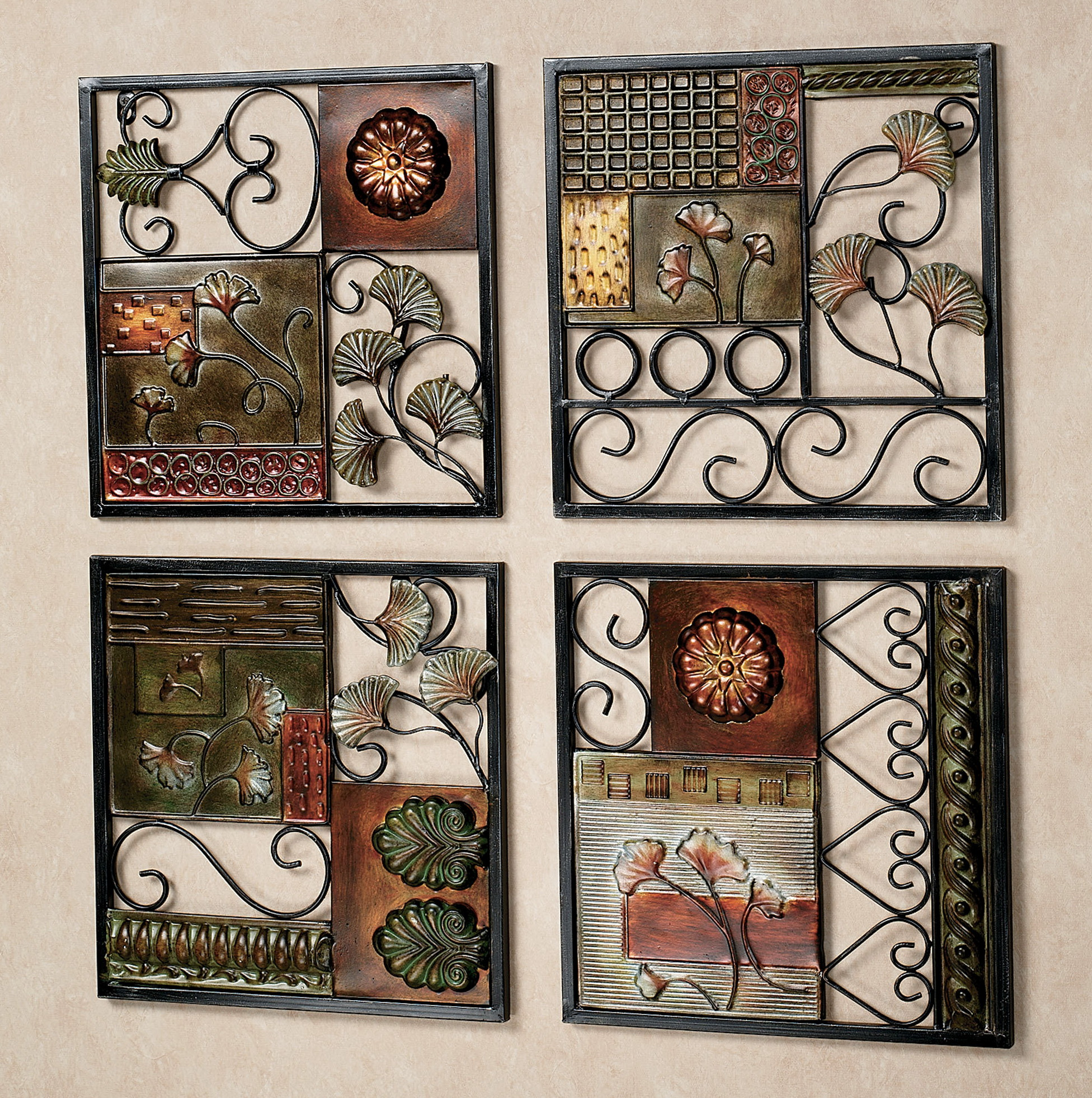 Decorative Wall Art Sets