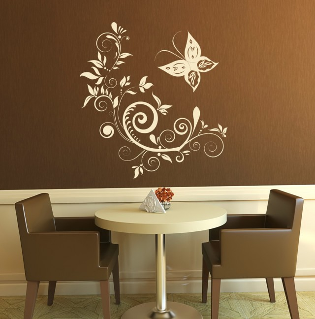 Decorative Wall Art Stickers