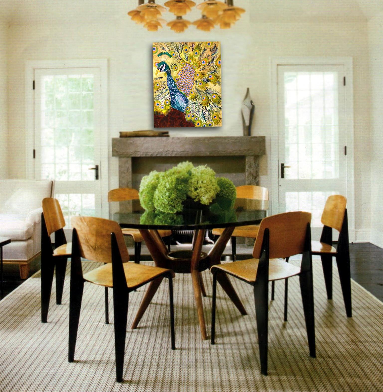 Dining Room Wall Art Pinterest
