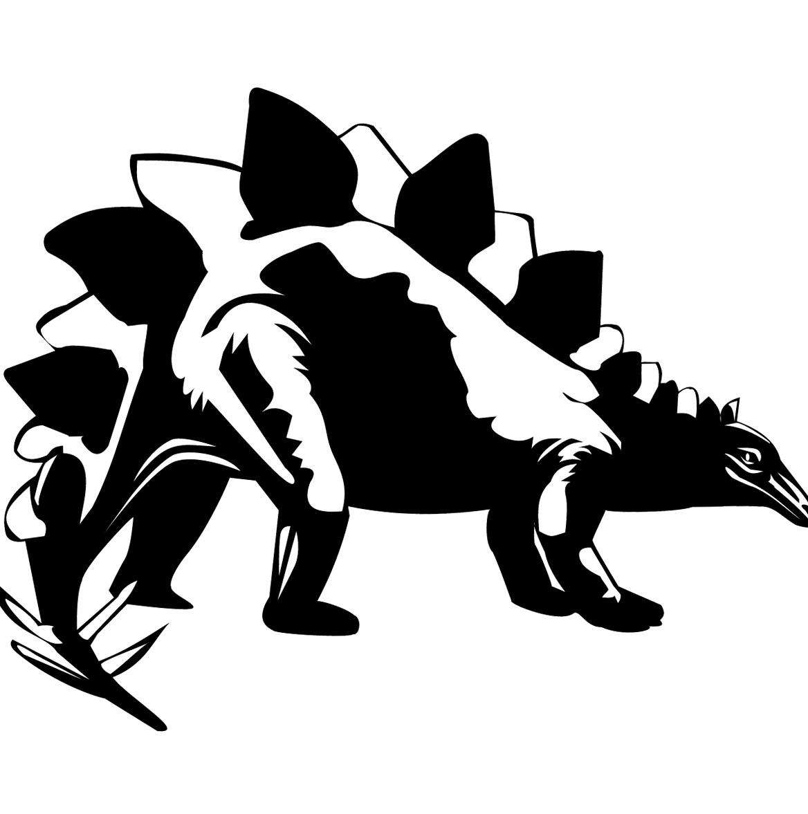 Dinosaur Wall Art Uk