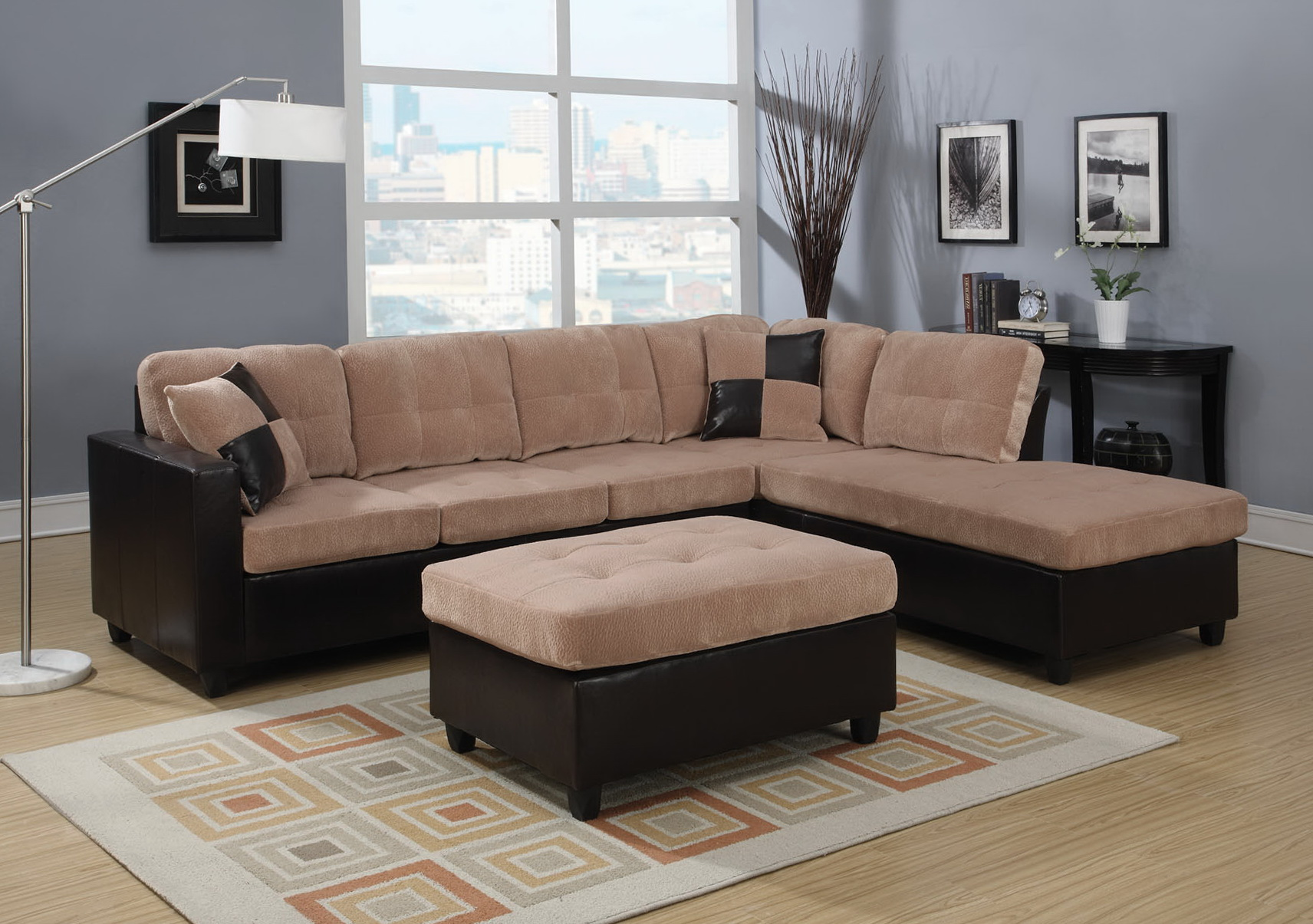 Discount Sectional Sofas Los Angeles