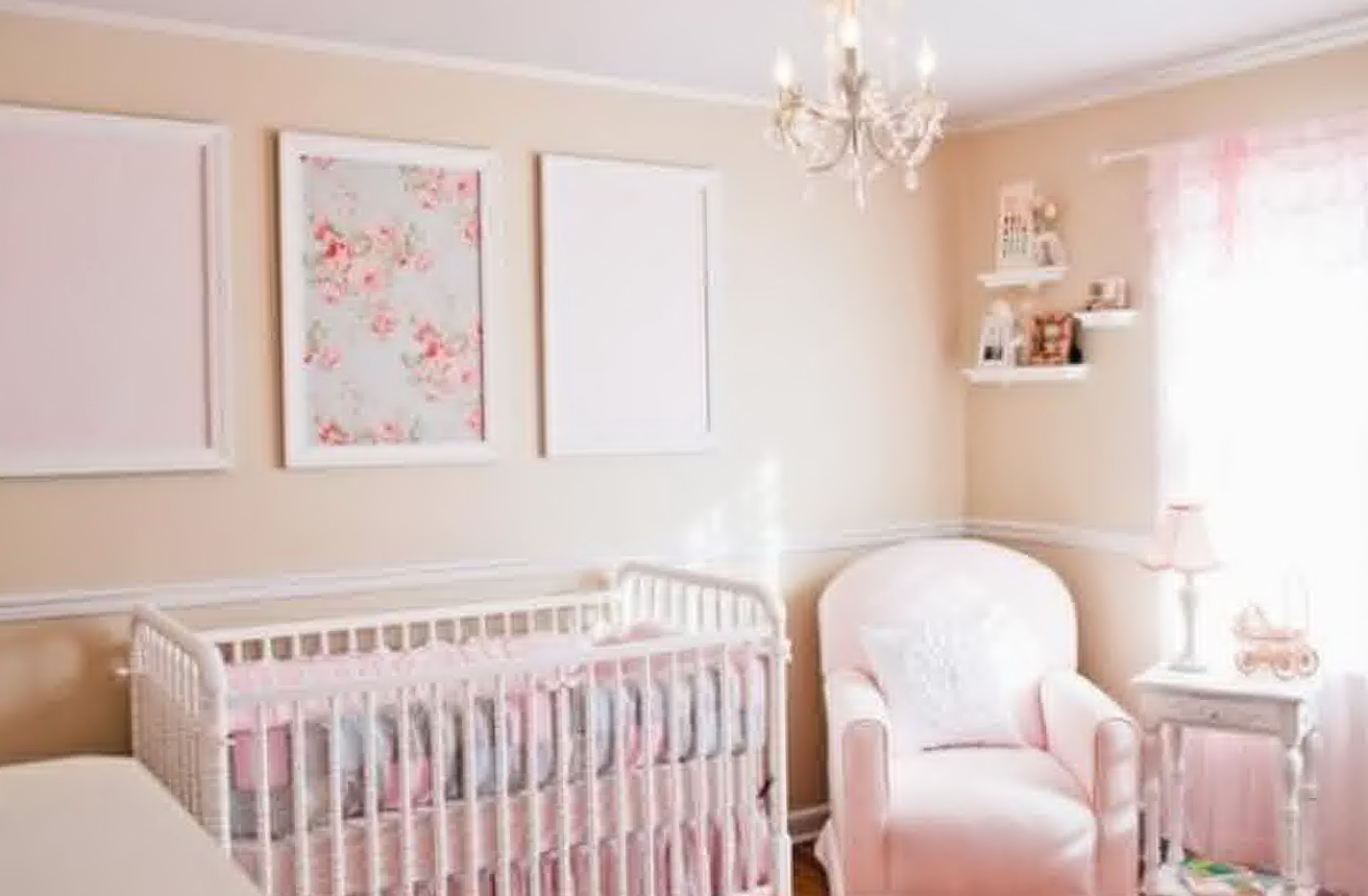 Diy Baby Wall Art