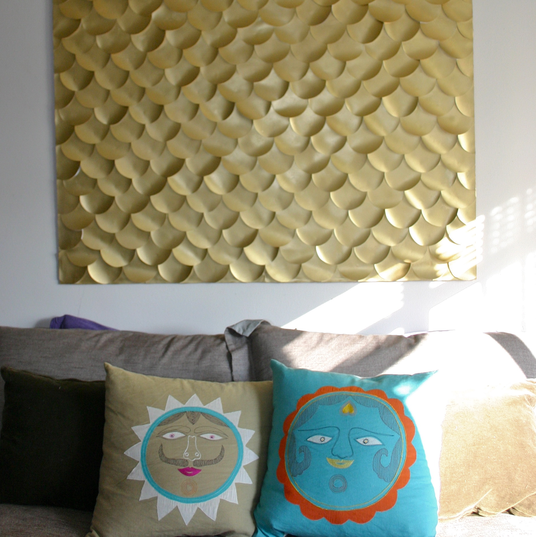 Diy Big Wall Art
