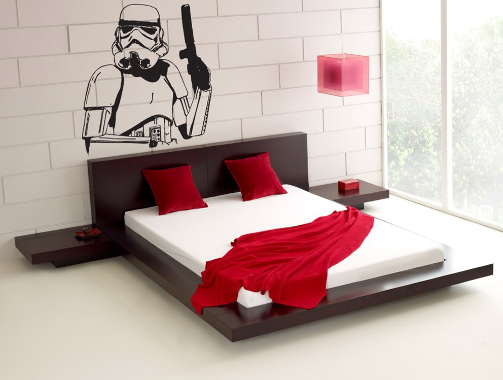 Diy Star Wars Wall Art