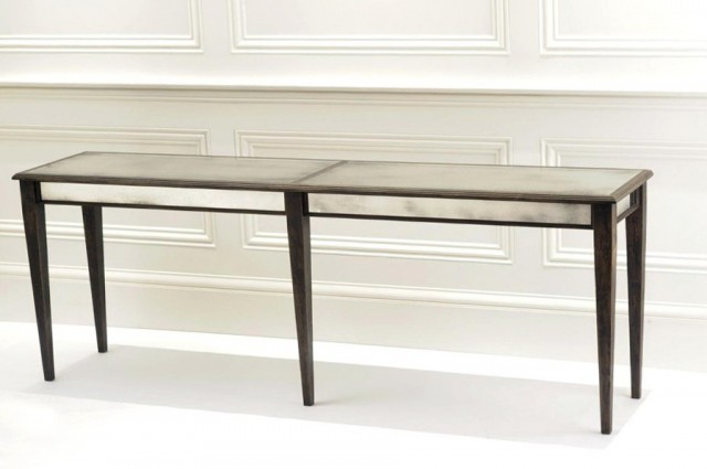 Extra Long Narrow Sofa Table